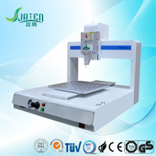 Special glue online dispenser machine for camera module