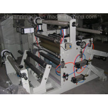 Plastic, Paper, Label, Film, Foam, Automatic Slitting Machine
