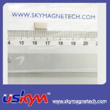 Customed N35 10 * 5 * 5 Neodym-Block-Magnet mit bestem Preis