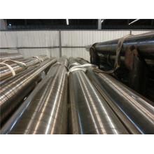Tuyau d'acier EN10216 10CrMo5-5