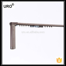 wholesale dual motorized curtain rod