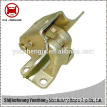 China Custom Made Steel Agricultural Machinery Components