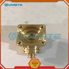Brass Smide Valve Parts
