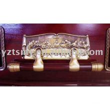 antique metal handle