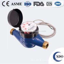 XDO-PDRRWM-15-25 heißer Verkauf billig aus Gusseisen intelligente Wasserzähler