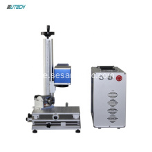 Desktop Mini 20w Fiber Laser Marking Machine Price