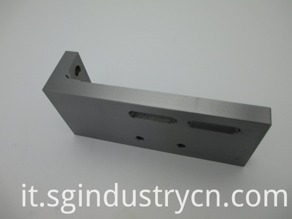 Metal Parts With Custom Welding Service