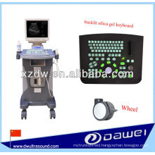 trolley ultrasound scan Device for abdomen, thyroid, liver, kidney, spleen, bladder