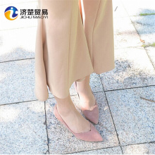 4 colors can be selected shoes women lady high heels