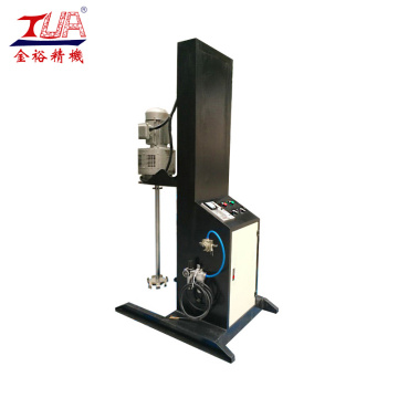 Dongguan Högkapacitets PVC Mixer Machine