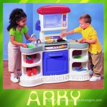 Kinder Plastikspielzeug - Küche