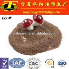 Material abrasivo granada grão abrasivo fornecedor