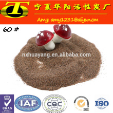 30-60 MESH Garnet abrasive blasting