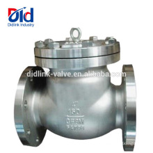Parker Carbon Stainless Steel Ansi 3 Inch Swing Check Valve Part Check Valve Type And Application