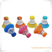 Küche Waschbürste Werkzeuge Geschirrspülen für Werbegeschenke (HA04011)