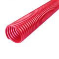 Flexible PVC Spirale Helix Saug- und Druckschlauch