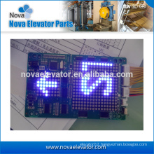 Hot sale Lift COP LOP display, elevator display