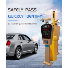 Hot Products Automatic Car Parking System Traffic Vehicle HD Camera License Plate Recognition
