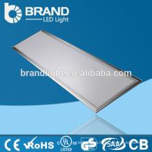 Ventas calientes 1200x300 superficie montado cuadrado llevó la caja de la luz del panel