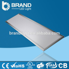 36W/40W/48W/72W led flat panel wall light, led panel light 1200x300