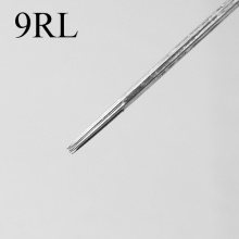 Quality E.O Gas Sterile Bugpin Tattoo Needle