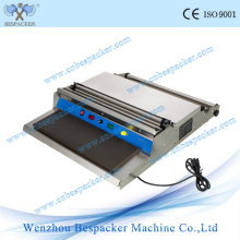 Semi-Automatic Plastic Wrapping Machine
