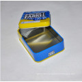 Chocolate Tin Box, Candy Box, Mint Tin Box