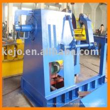 Abwickler für 8 Tonnen Metall