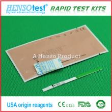 FSH (Follicle Stimulating Hormone) Test Strip