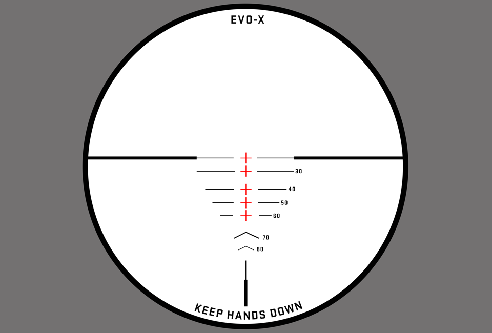 EVO_X_Reticle_Feature