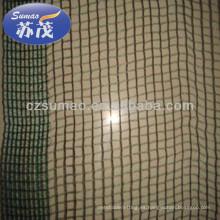 Árbol virginal popular popular de la protección del granizo hdpe del hail con la mejor calidad
