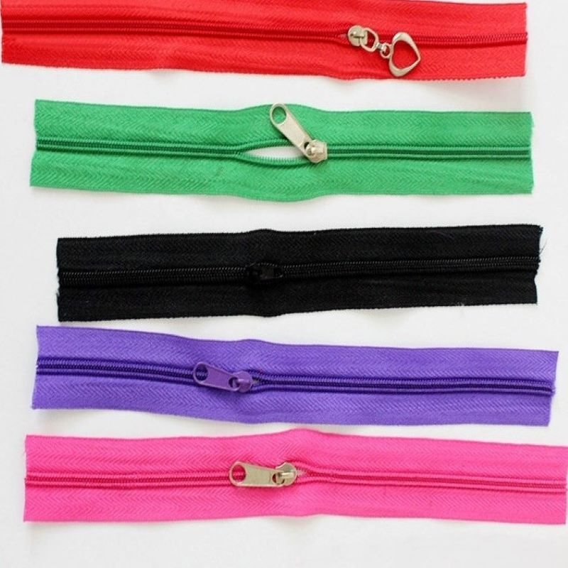 Hot sale luggage zippers