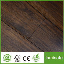 Laminate 12mm Oak