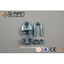 US Type Malleable Bulldog Clamp---Rigging Hardware