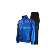Зимний сезон предназначены женские и мужские спортивные куртки с трикотажной ткани