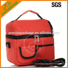 High quality multifunctional oxford cooler lunch bag