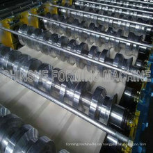 Rollenformmaschine Metalldachmaschine