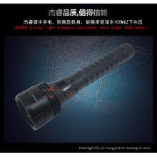 Levou luz H3 Tactical militar lanterna alta qualidade poder cree 2500 lumens produtos mais vendidos em nigéria