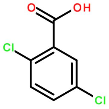 Acide 2, 5-dichlorobenzoïque No. CAS 50-79-3 2, 5-Dichloro-Benzoicaci