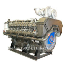 Googol power generator 1875kva-2500kva 50Hz 440V or 60Hz 400V