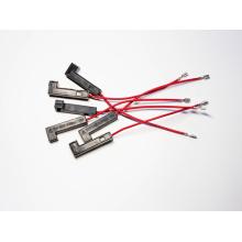 Mikrowellenherd-Sicherung Hochspannungs-Gerf1-II-Serie