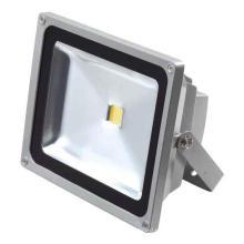 Luz de inundación de alta potencia 20W / 30W / 50W / 100W LED a prueba de agua