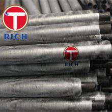 JIS G3472 ERW Welded Carbon Steel Pipe