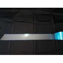 Quality for Silver TC Reflective Fabric Silver Segmented Heat Transfer Reflective Film export to Micronesia Manufacturer