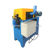 China elbow making machine