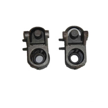 SGS OEM service lost wax precision cast iron car parts