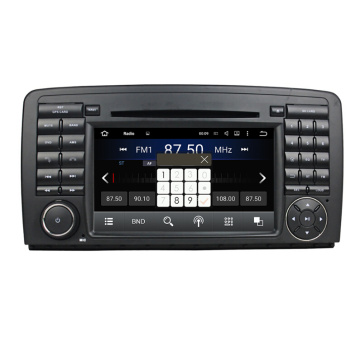 Android 7.1 Benz R-Class Car DVD Player