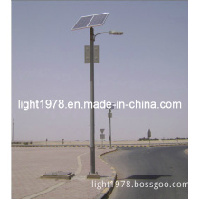 60W LED Solar Street Lights, Hot-Sold, Lighting Effect Equal to 250W High Pressure Sodium Lamp, No. 1 Ranking Manufacturer