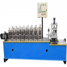 Light Steel Framing C channel Roll Forming Machine
