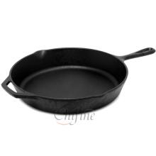 Customized Cast Aluminum Frying Pan
